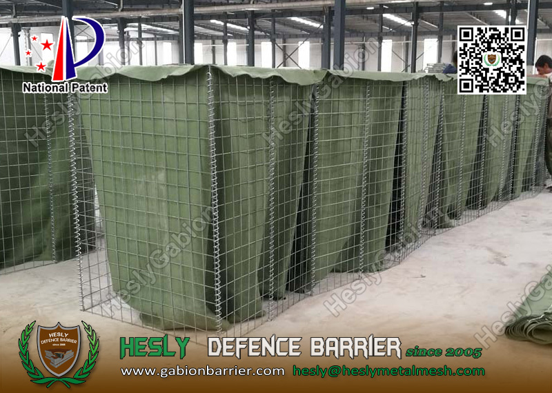 HMIL 1 Defensive Barrier